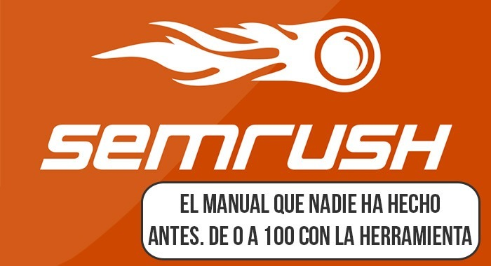 semrush manual completo